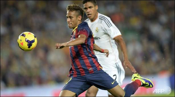Barca beat Madrid to take El Clasico honours
