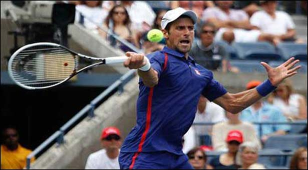 Djokovic through to US Open pre- quarters