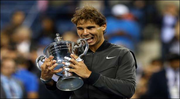 Nadal defeats Djokovic in epic U.S Open final
