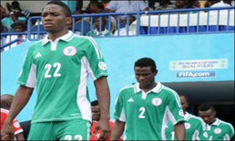Nigeria throttle Ivory Coast in African Nations C'ship