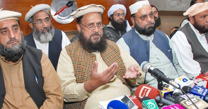 Sunni Ittehad Council issue fatwa against terrorism