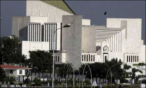 SC directs sending fresh notices to organizations refusing audit