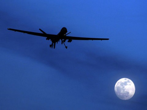 Targeted killings: they are too secret