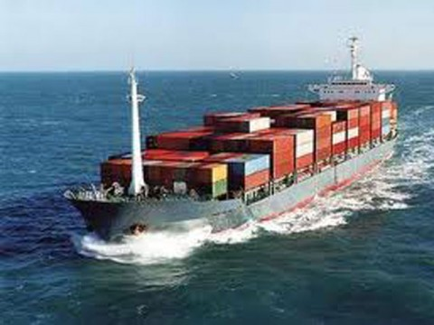 Trade deficit down 10pc during Jul-Feb