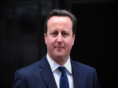 UK PM vows in/out referendum on EU