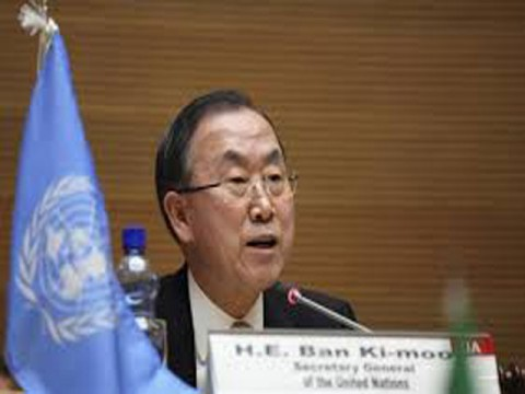 UN to launch Syria chemical weapons probe