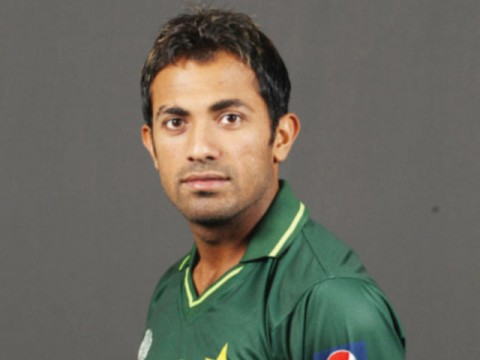 Wahab hungry to perform in SA