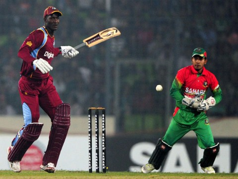 West Indies level series