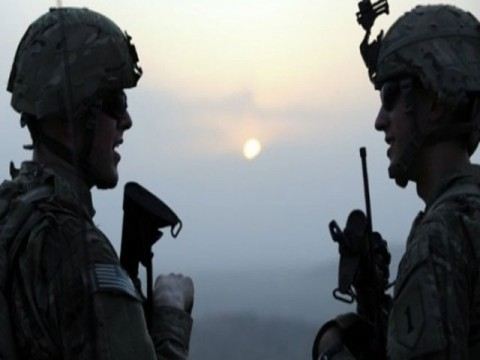 Why Afghan ghosts haunt France's Mali intervention