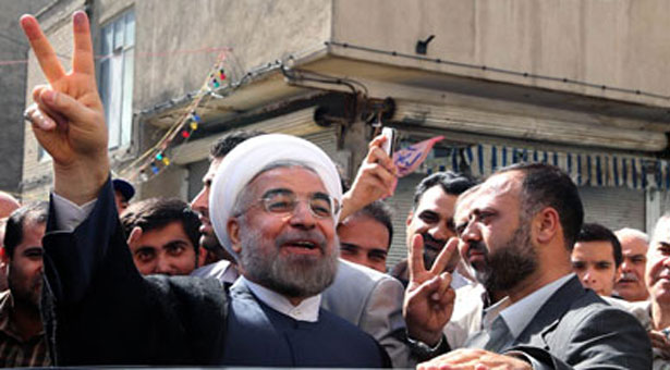 Rowhani to become Iran president on August 3