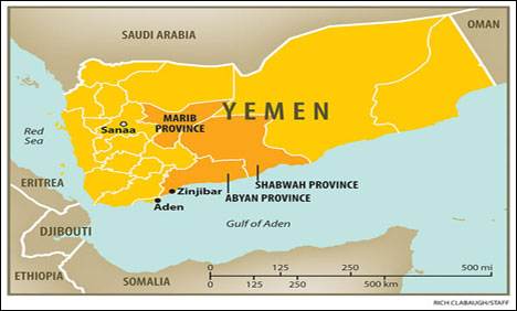 42 African migrants drown off Yemen coast