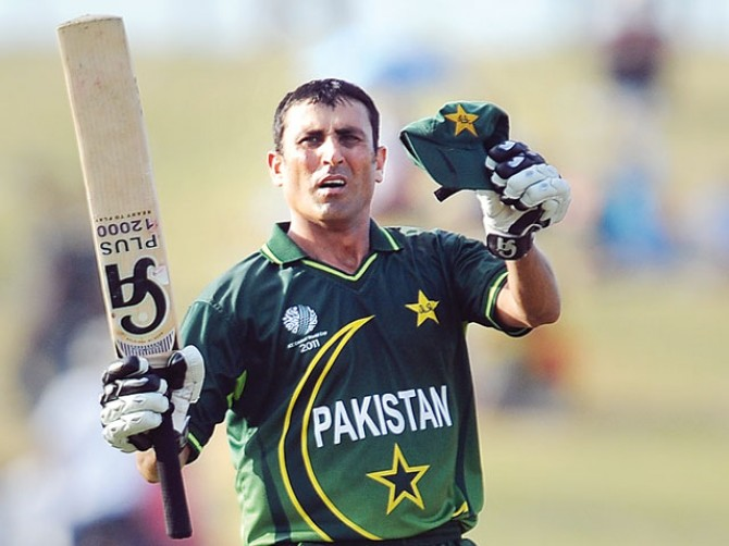 Younus may get coaching role with one-day team