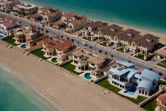 Dubai needs tough measures to avert property bubble: IMF