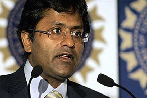 Ex-IPL boss Lalit Modi elected state chief
